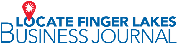 Locate Finger Lakes Business Journal Logo