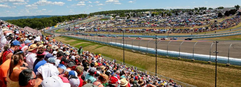 NASCAR II Race at Watkins Glen International