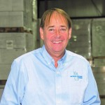 Bill Lutz, President and Owner of Waterloo Container