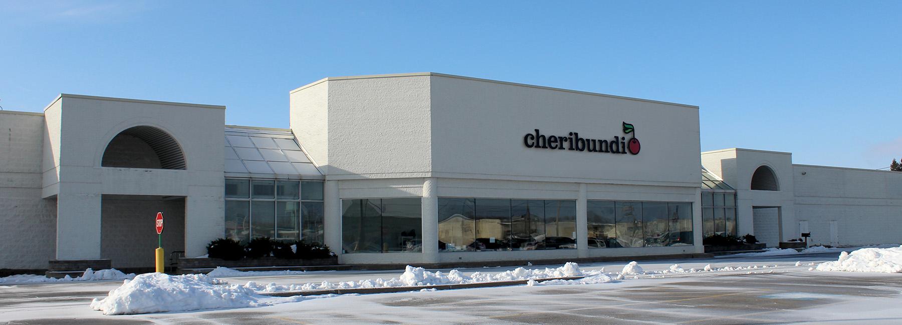 cheribundi Building, Geneva, NY