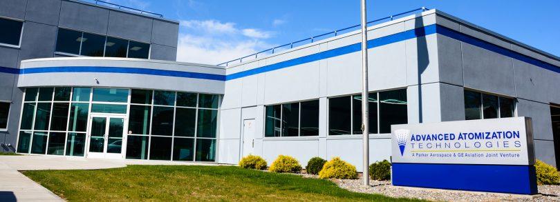 Clyde Advanced Atomization Technologies