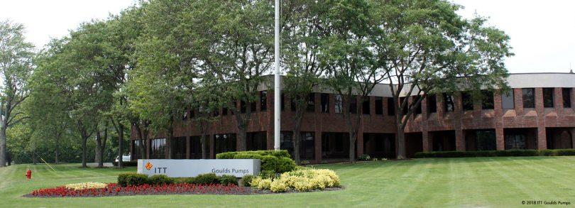 ITT Goulds Pumps Main Office
