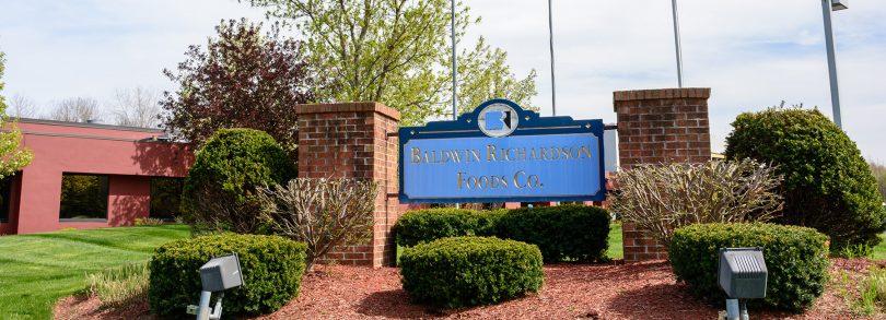 Baldwin Richardson Food Co