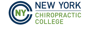 New York Chiropractic College Logo