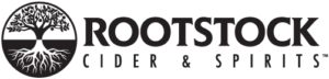 Rootstock Cider and Spirits logo
