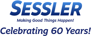sessler-corporate-brand-logo-banner-art-with-blue-60-years